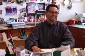 Curtis Acosta