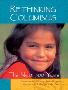 Rethinking Columbus cover