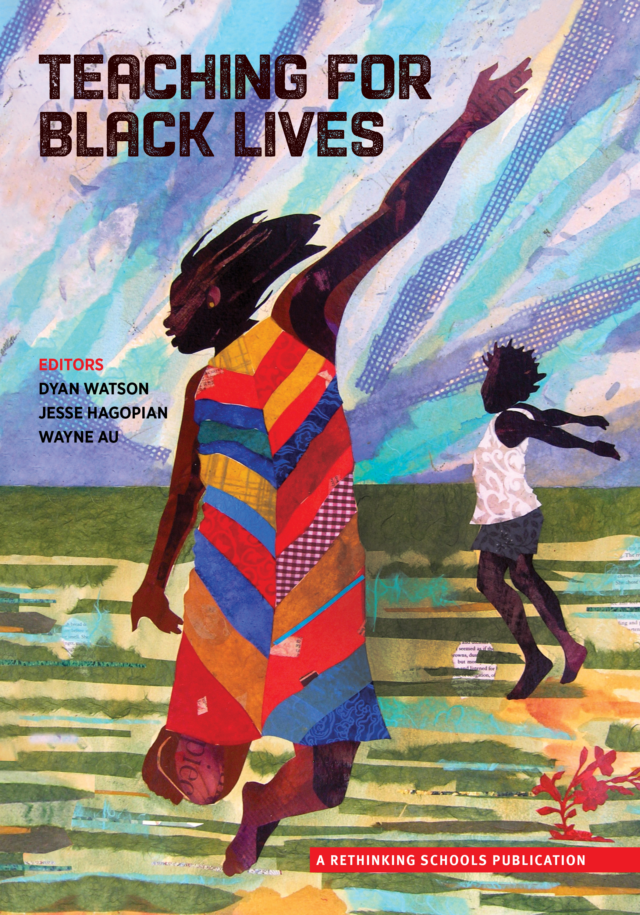 Teaching-for-Black-Lives-Book-Cover